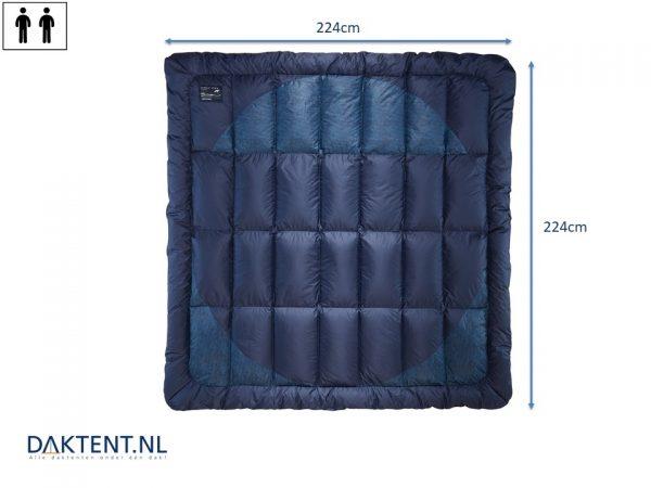Ramble™ Down Blanket - daktent deken