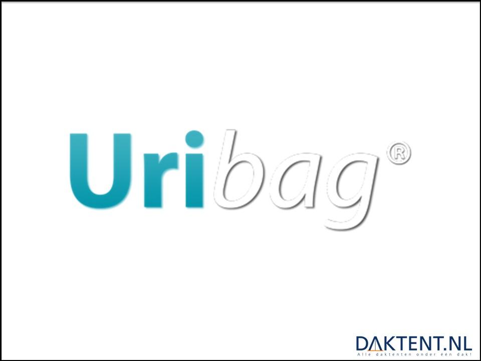 Uribag logo
