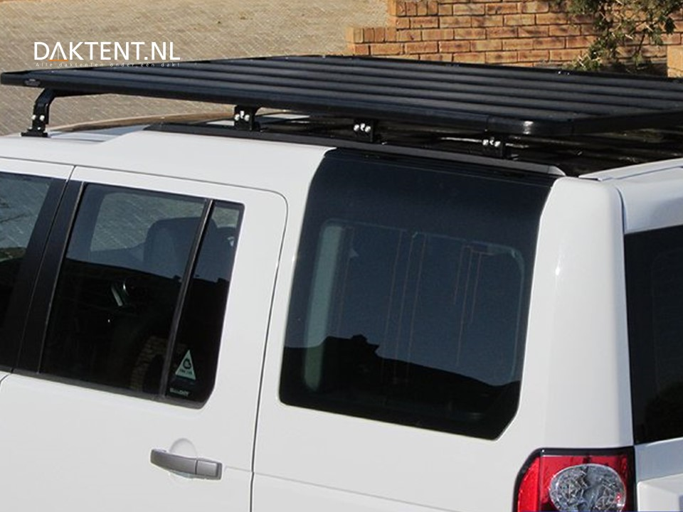 Discovery 3 roof rack 220cm