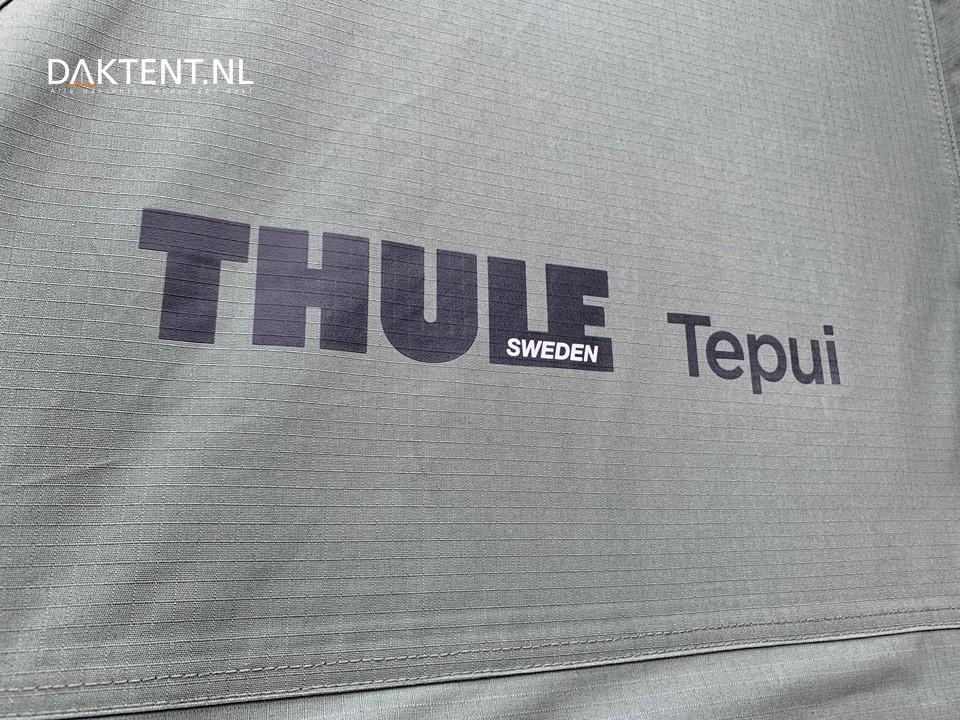 Thule Tepui daktent doek