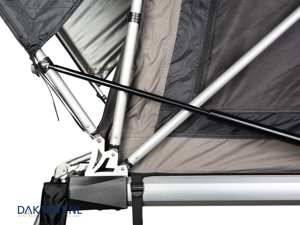 gas spring roof top tent