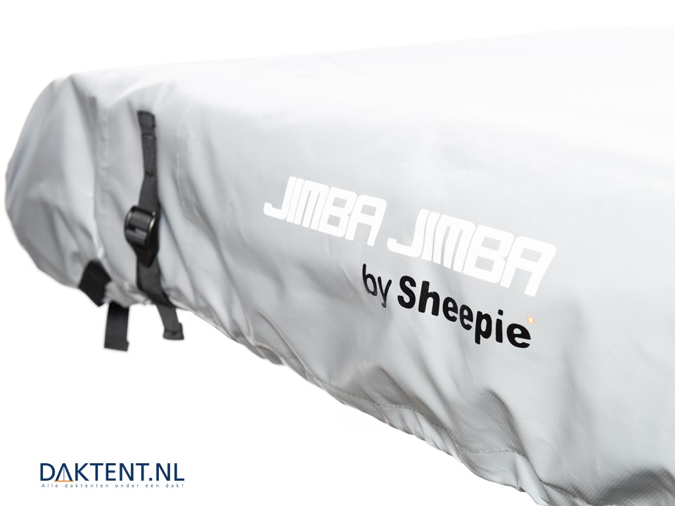 Cover Jimba roof top tent