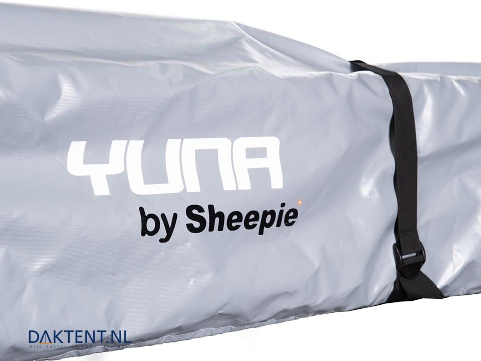 Cover Yuna