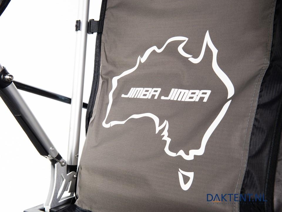 Jimba Jimba logo
