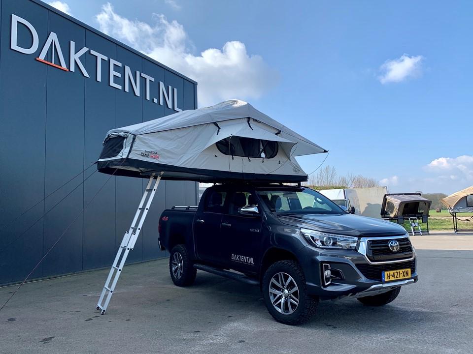 Campwerk Adventure nieuw 2020