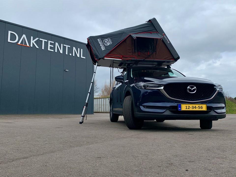 Mazda Cx5 daktent skycamp mini