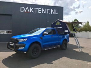 Autohome AirCamping daktent Ford Ranger