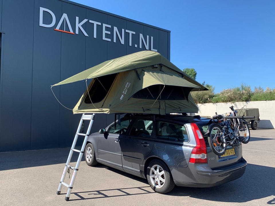 Dare To Be Different daktent 140L (1)