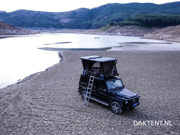 Wild Land Adventure Cruiser daktent