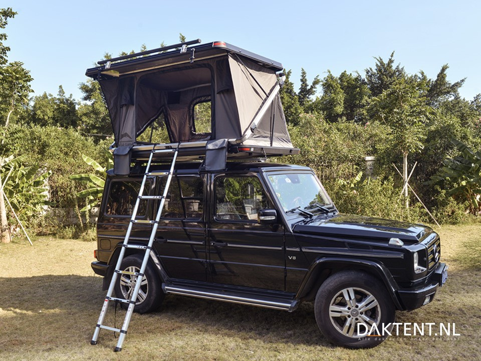 Wild Land Rock Cruiser daktent