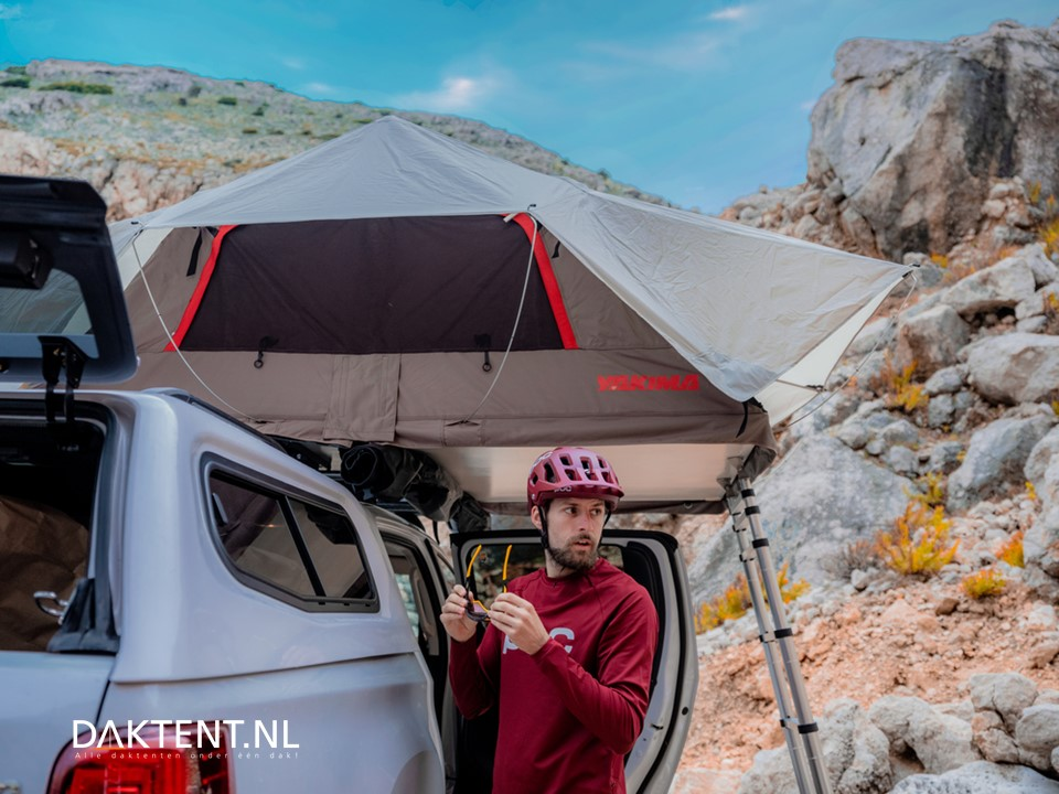 Yakima rooftop tent fly